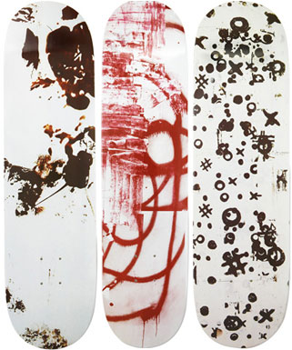 Supreme Archive Christopher Wool for Supreme